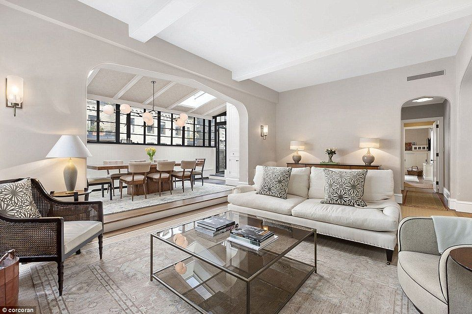 Jon Hamm puts his luxury NYC penthouse up for rent New