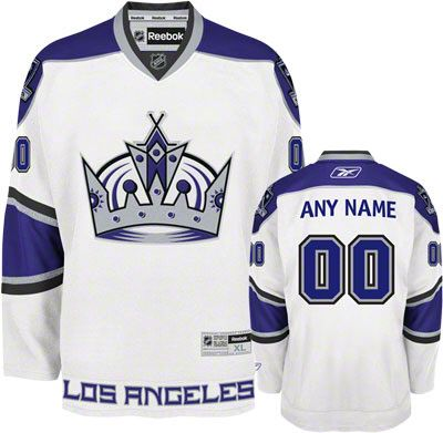 brand new 9bb30 98bac jerseys$29 on | fashion trends | Custom hockey jerseys, Los ...