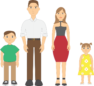short essay on small family for children advantages and nuclear family