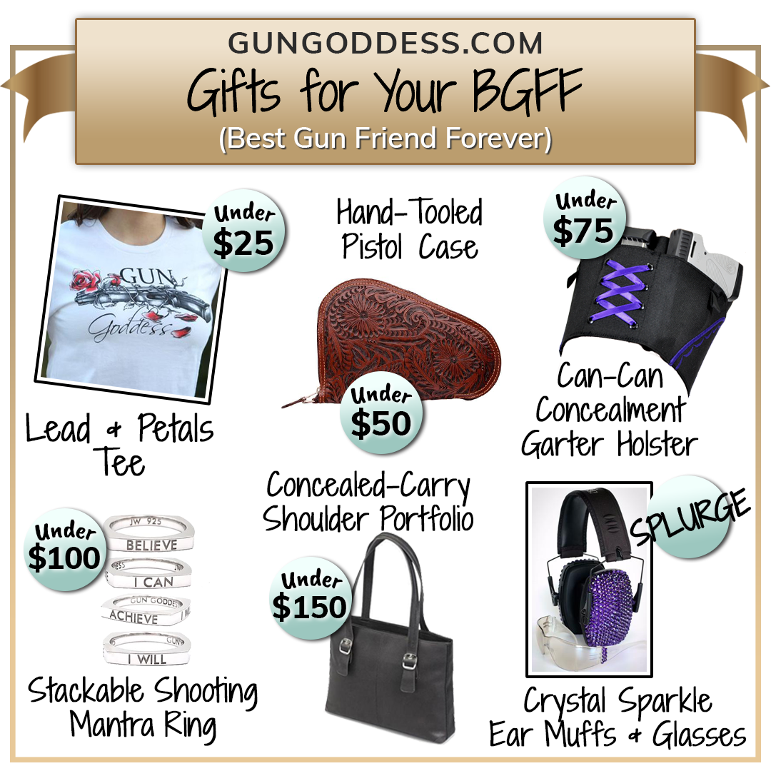 Gifts By Recipient: Gifts, Pistol Case, Earmuffs