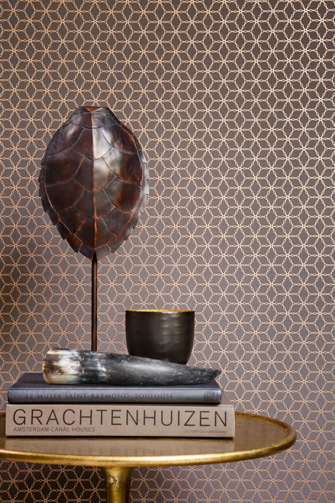 Boutiques, brown wallpaper and wallpapers on pinterest