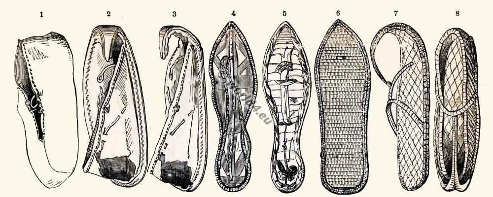 Best of Egyptian Foot Mistress