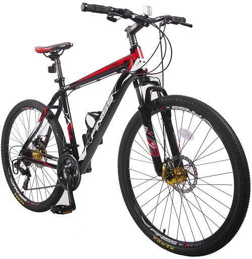 Best Mountain Bikes Under 600 Best Mountain Bikes Comfort Bike