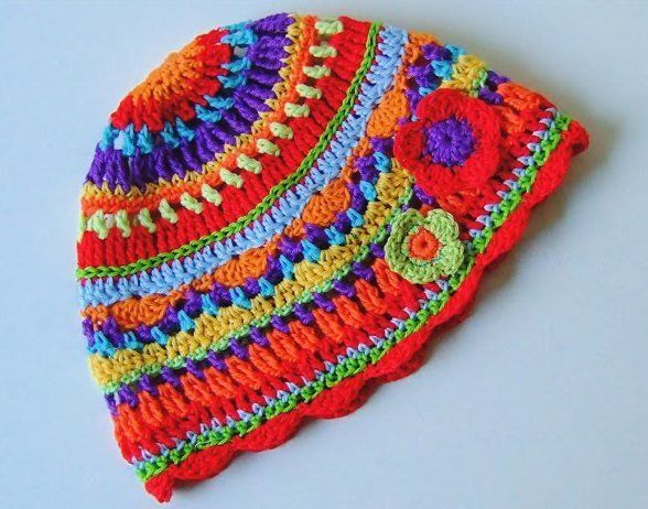 Pin von Betty Segoviano auf Crotchet knit cute things | Pinterest ...