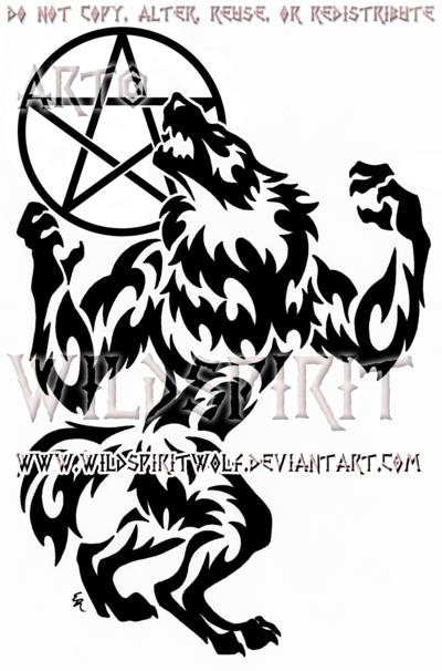 Small Wolf Tattoo Designs Small Tribal Tattoos Designs Archives Tattoo Ink Tribal Wolf Tattoo Small Wolf Tattoo Tribal Drawings