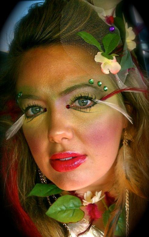 My Makeup-Mother Nature | MaKeUp*PaSsIoN* | Pinterest | Mother nature