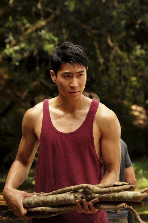 Chris Pang as 'Lee' in Tomorrow When The War Began | My ...