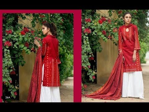 7bee659282 This design is 2 days ago JAHANARA SPRING SUMMER LAWN COLLECTION 2017-2018