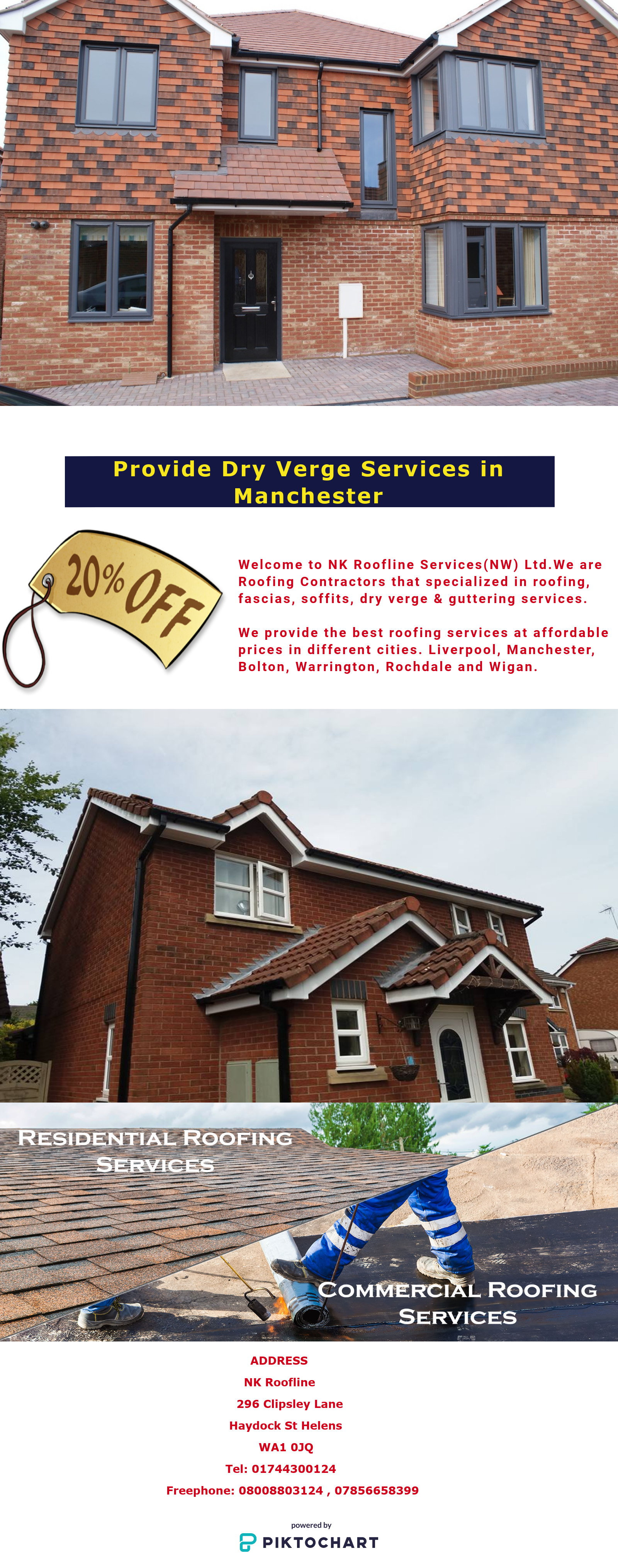 If You Find Best Roofer Roofing Contractor In Uk Contact Nk Roofline We Provides Best Roofing Services At Affordable P Roofing Contractors Roofing Services Cool Roof