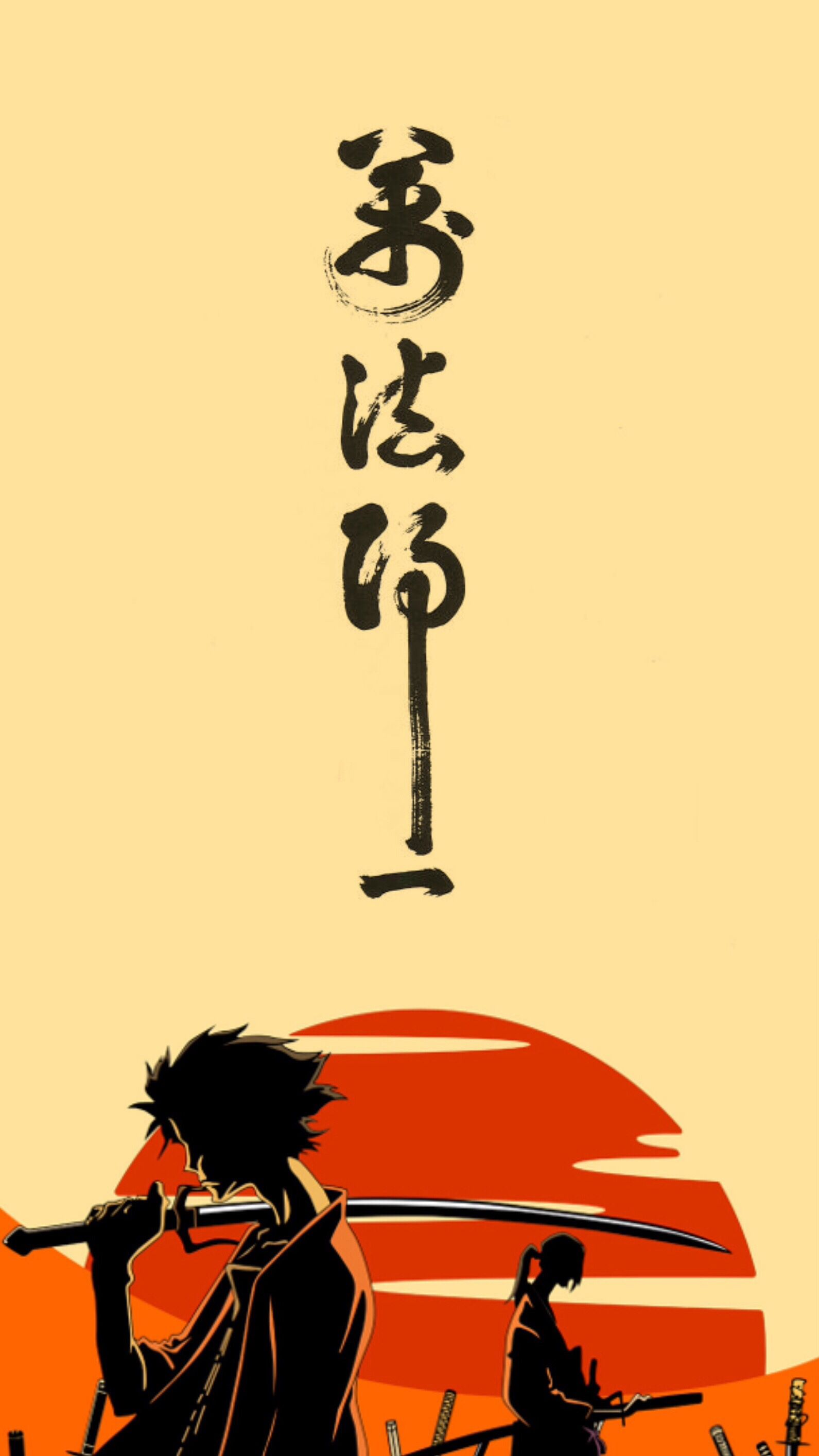 83a57c4a2d60 Pin by ELTaay on Samurai Champloo✨ | Movie posters, Samurai ...