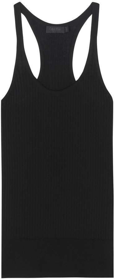 Dira Collection Calvin Top Stretch Products Cashmere Klein PvPw5rqE