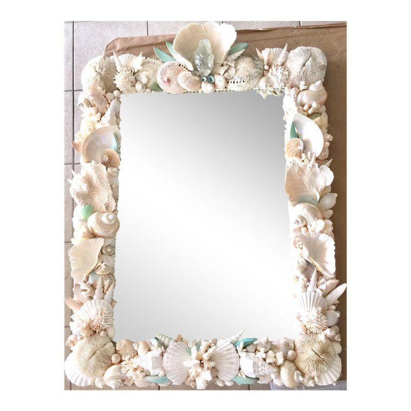 19+ Seashell mirrors for bathroom info