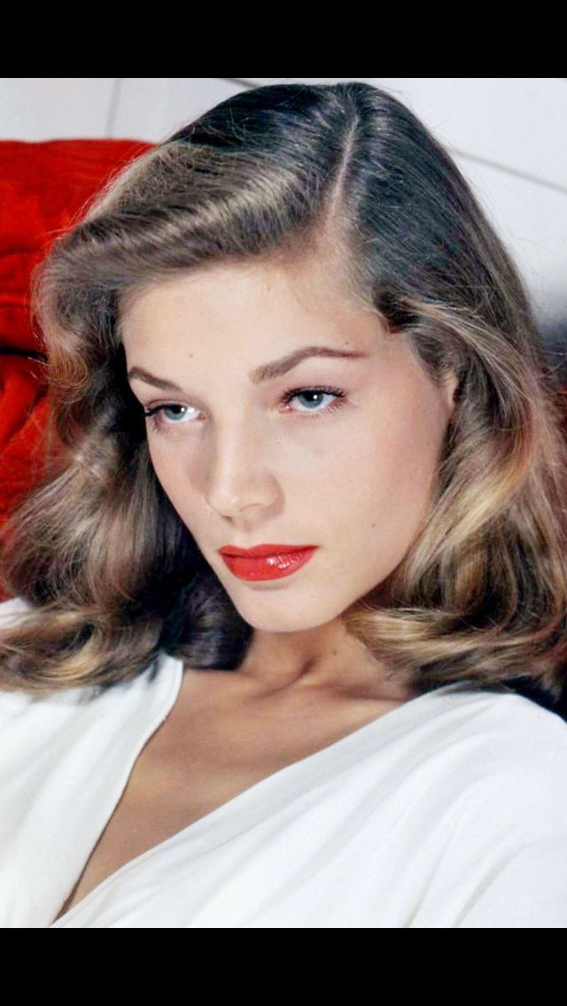 Icon #bacall