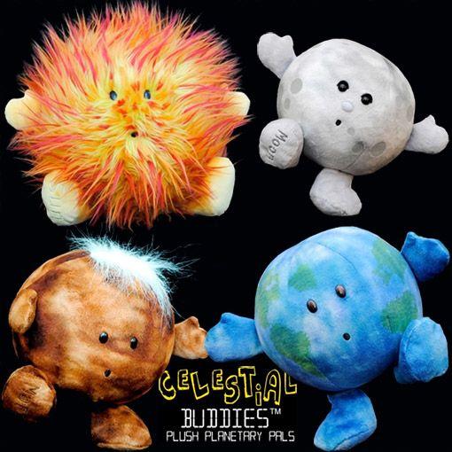 Planeta em forma de ursinhos http://bit.ly/1tv2hiM