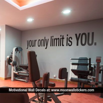 motivation quotes  work out room  workout room home gym