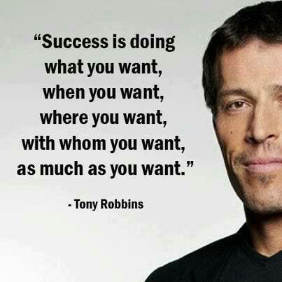 Best 25 this is my life ideas on pinterest what now for Tony robbins tattoo