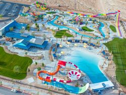Wet 'N' Wild Water Park oh yes!