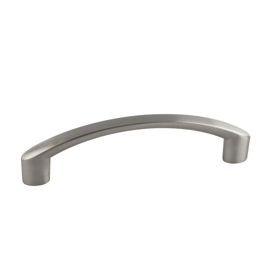 Richelieu 3 7 9 In Center To Center Brushed Nickel Arch Handle Drawer Pulls Lowes Com Arch Handle Handle Cabinet Drawer Handles