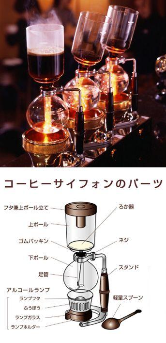 モカ Hario Mca 3 コーヒー専門店 Robin サイフォン コーヒー コーヒー カフェ コーヒー