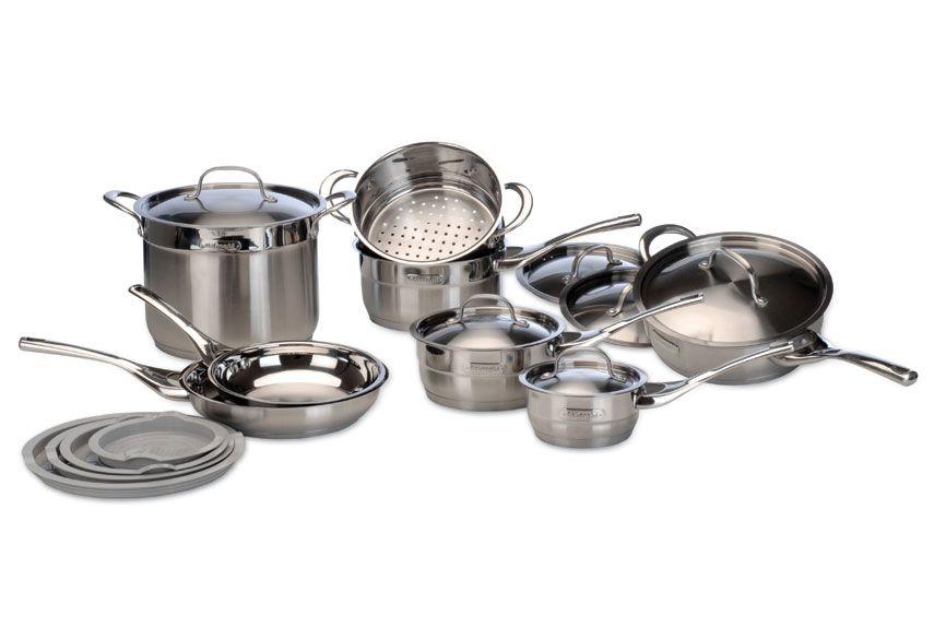 DeLonghi Stainless Steel