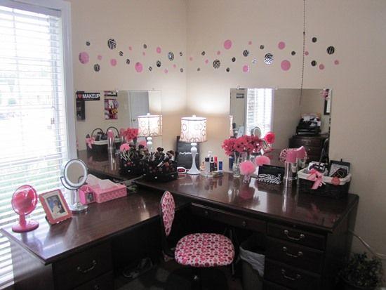 51 Makeup Vanity Table Ideas Diy Makeup Vanity Vanity Decor