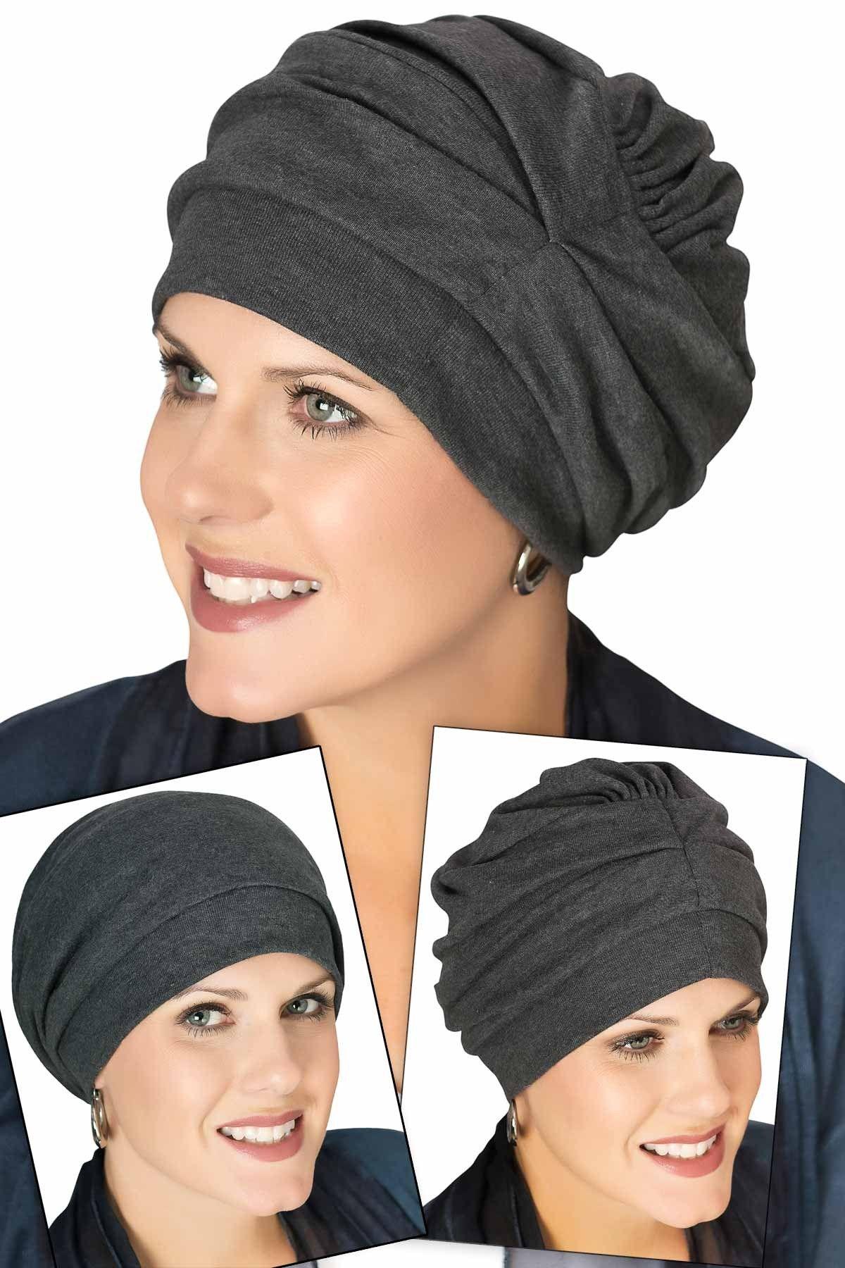100% Cotton Trinity Turbans - 3 Way Headcovering  ce99bad50b5