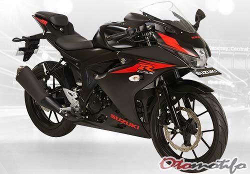 Harga Motor Full Fairing 150cc Murah Di Indonesia Motor