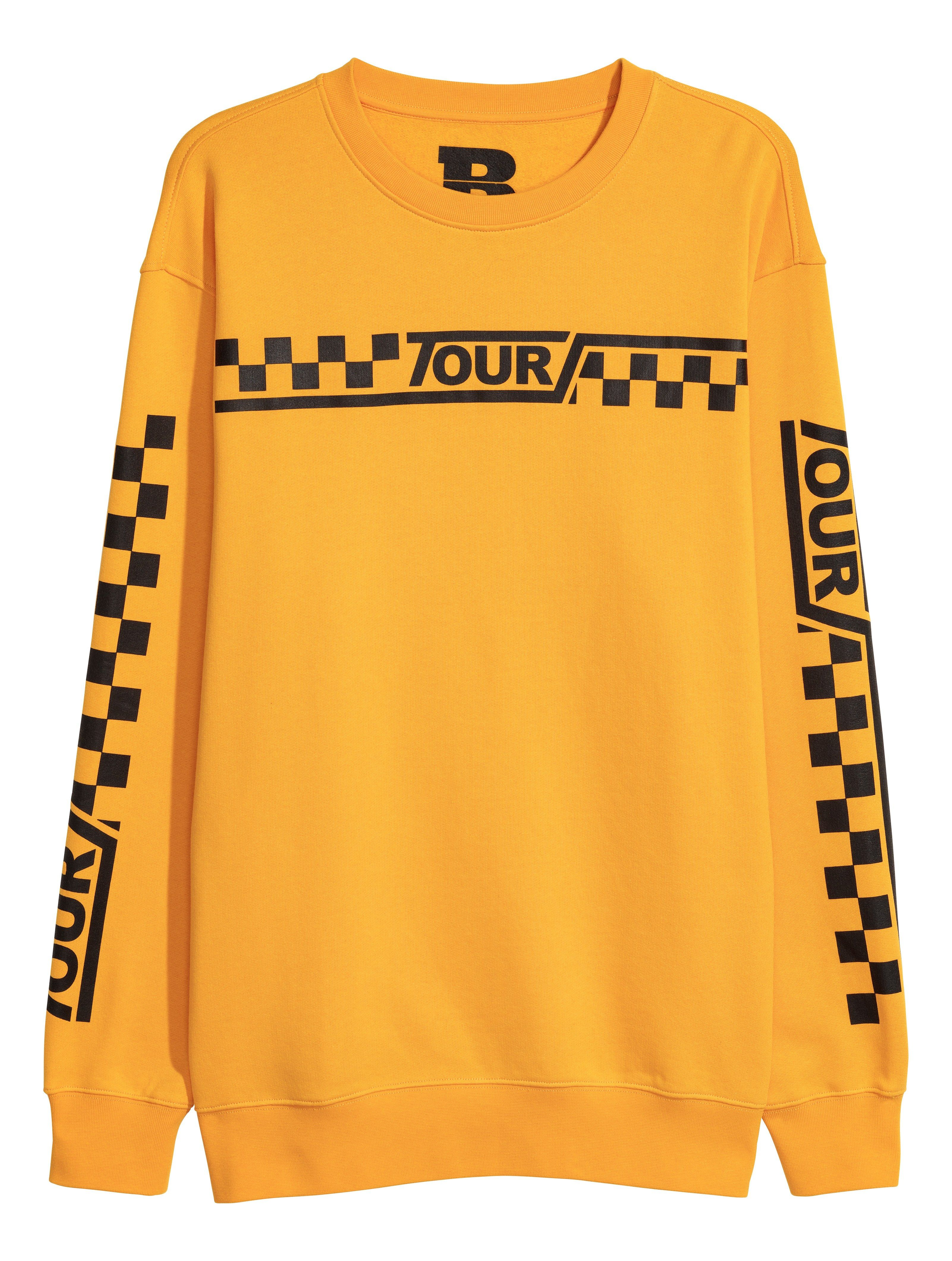 Justin Bieber Launched NEW Purpose Tour Merch — Even Though
