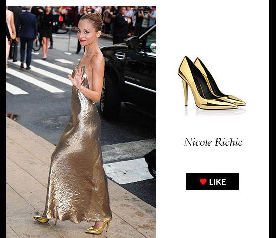 Celebrity Looks: Walk like a Star!