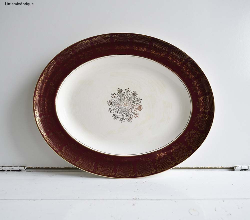Your Place To Buy And Sell All Things Handmade Christmas Dinnerware Stylecraft Festive Christmas