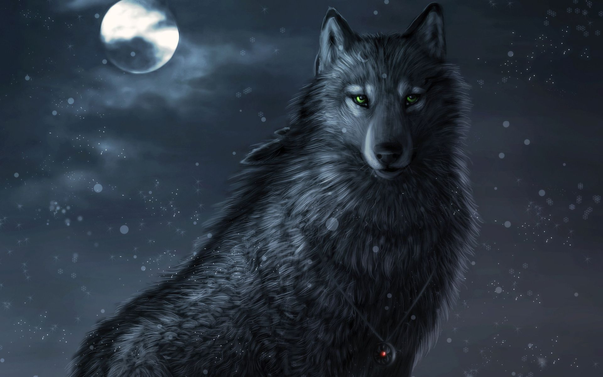 Wolf Hd Wallpapers Backgrounds Wallpaper 1920 1200 Animated Wolf