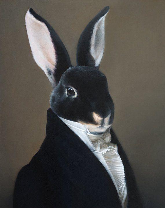 заменит живое картинки кролик в костюме графической технической документации