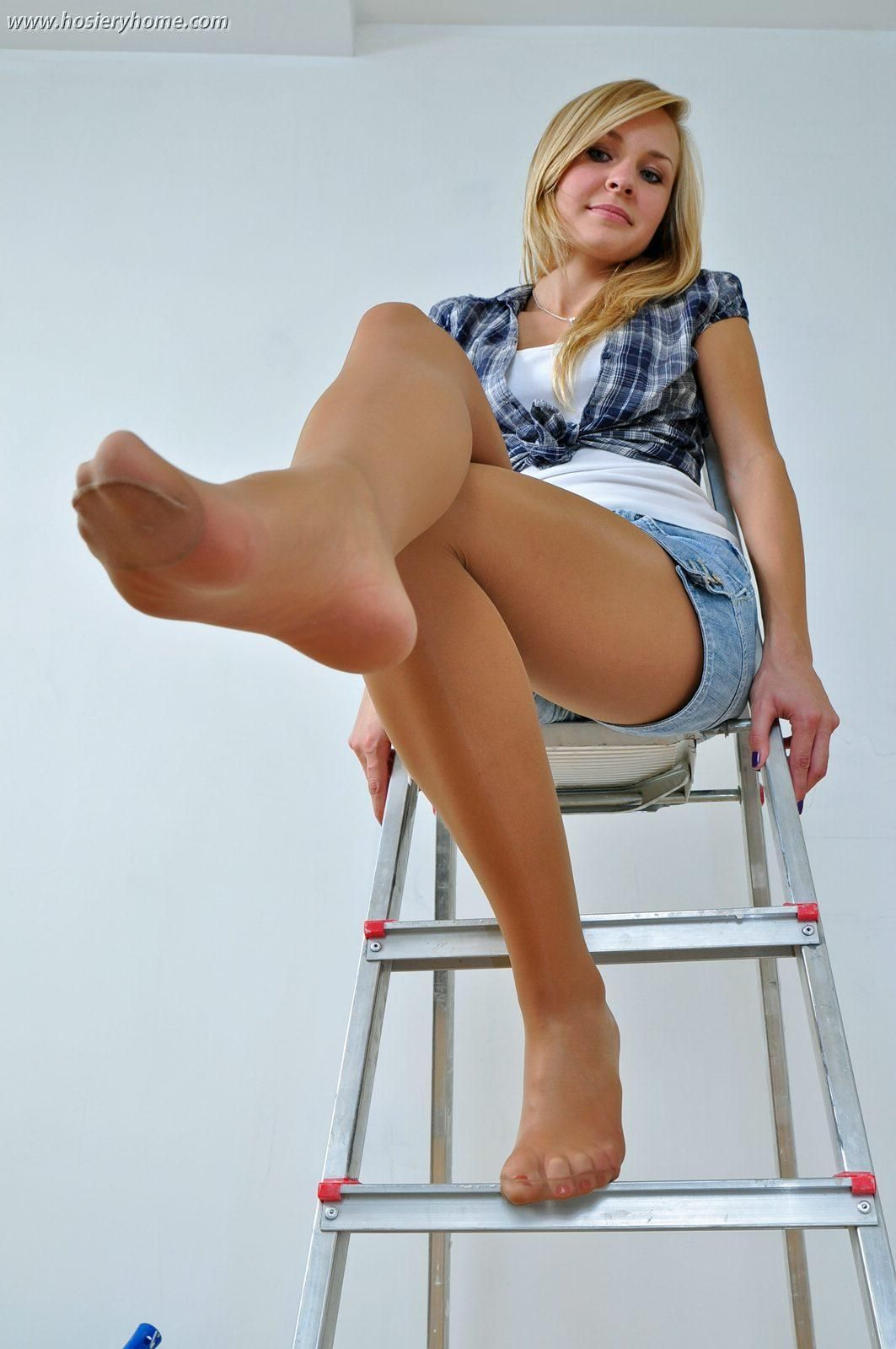 Sexy Ukrainian Woman It