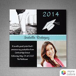 Announcements Cards Products Jostens Graduation Pinterest