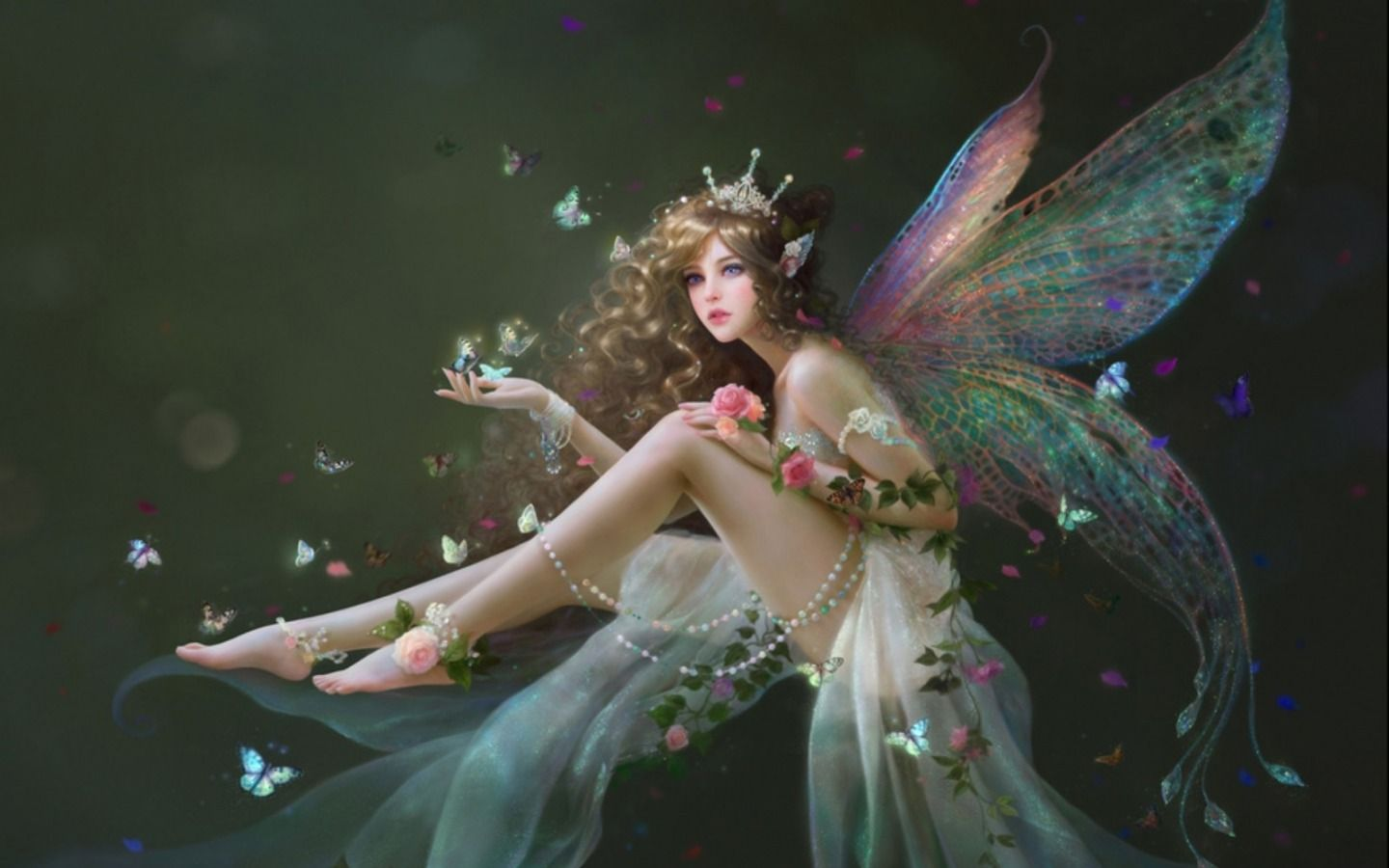 Desktop Fairy Wallpaper Hd Desktop Fairy Wallpaper Hd Iphone