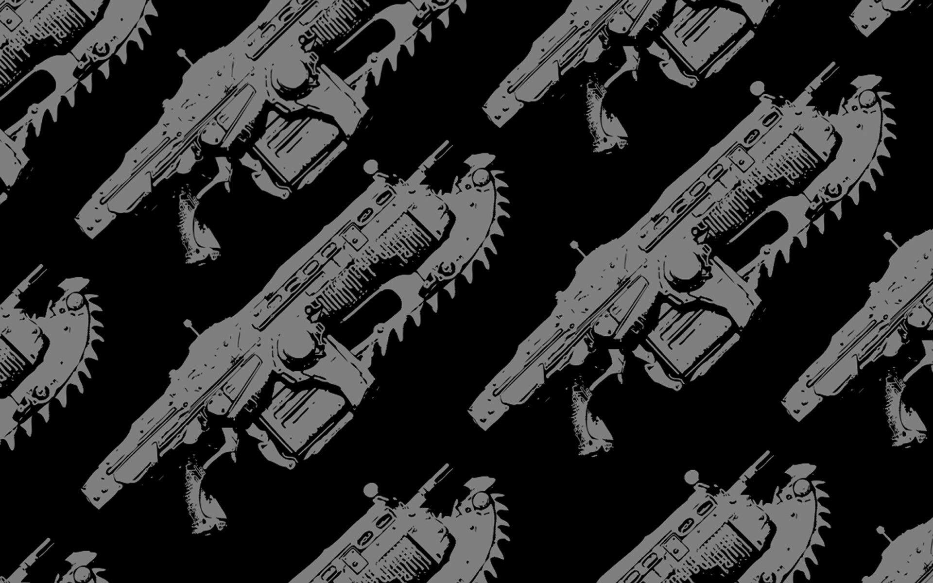 Game Wallpaper Gears Of War Immagini Video
