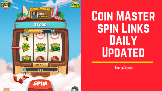 Free Coin Master Spins Links 27 01 2020 00 50 30 Coinmaster
