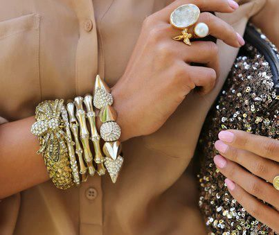 11 trendy accessory pieces who can inspire you