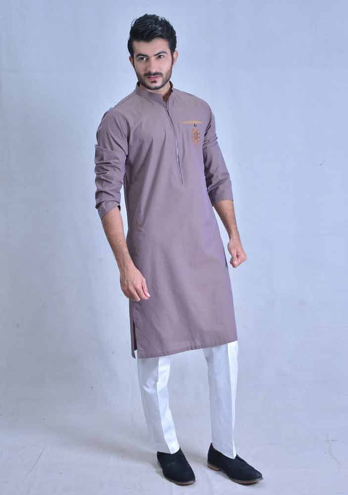 226352f6fa amazing purple best pakistani men kurta shalwar kameez designs 2017 with  white shalwar