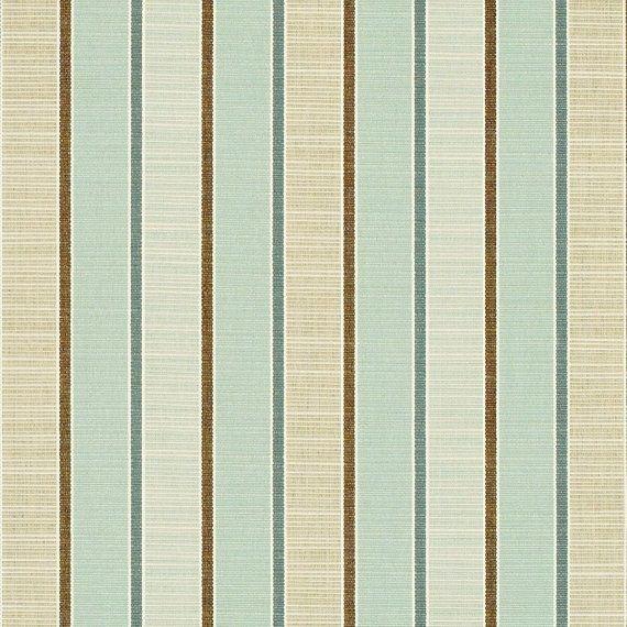 Fabric By The Yard ~ Sunbrella ~ Indoor Outdoor Fabric - Cassidy ...