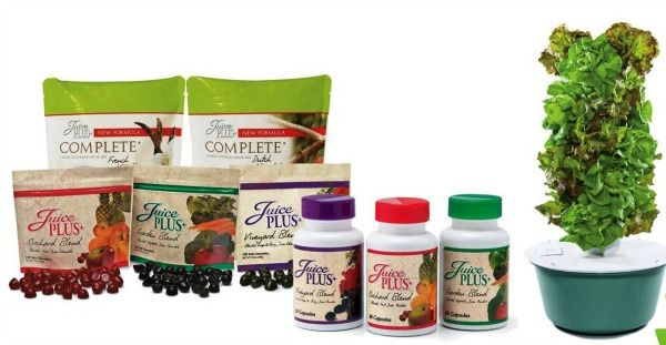 Juice Plus Gummies - http://simplemlmsponsoring.com/what-is-juice-plus/juice-plus-gummies/