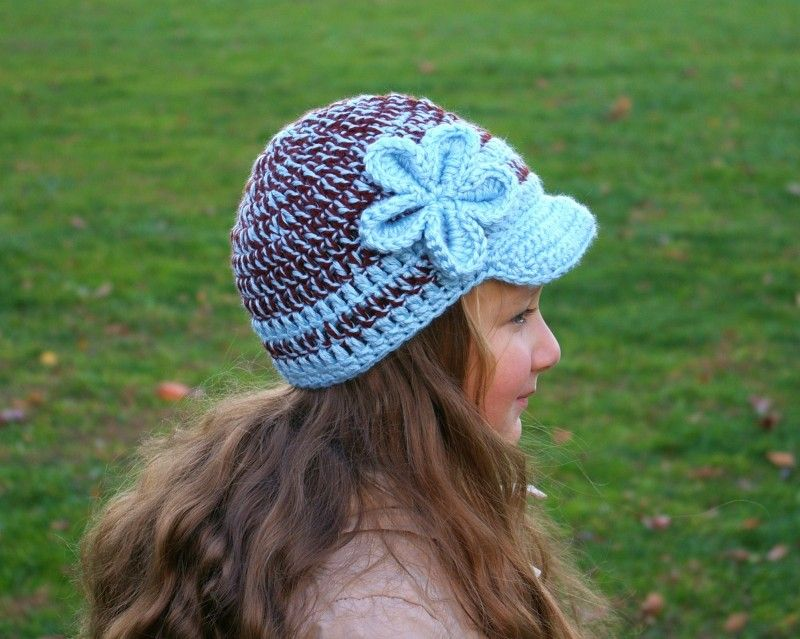 I gotta make this hat and the men\'s hat on this page too. | crochet ...