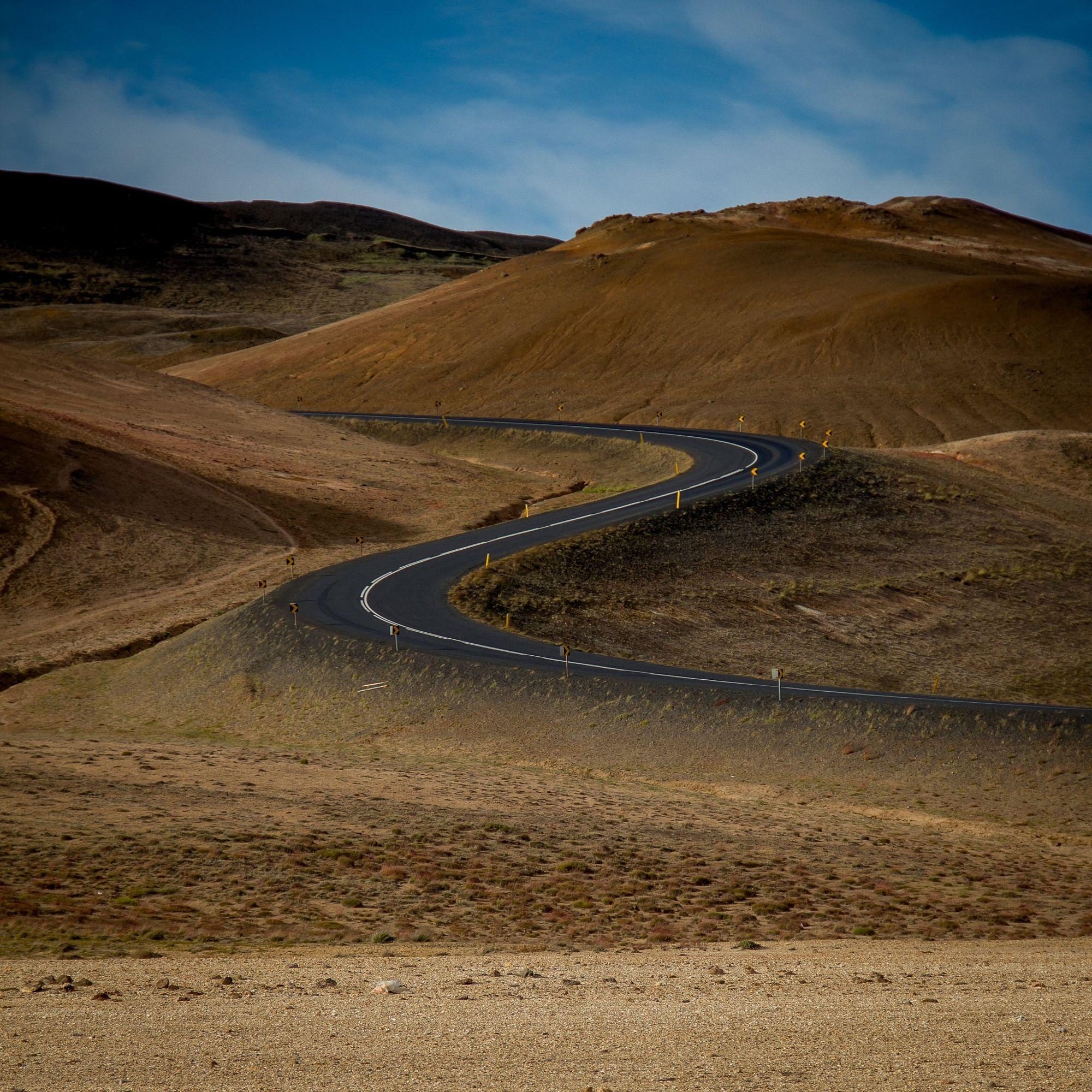 S-Road  Travel photo by emilien_gigandet http://rarme.com/?F9gZi
