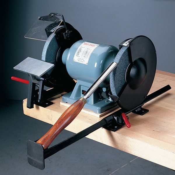 View a Larger Image of Wolverine Grinding Jig