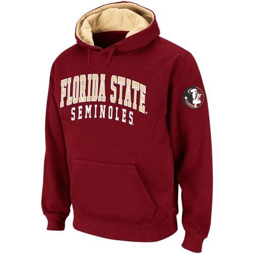 Florida State Seminoles Fsu Double Arches Hoodie Hoodies