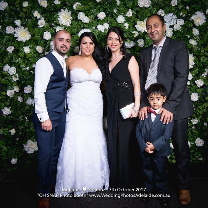 Ceremony And Reception Gap: Sneak Peak, Wedding, Untitled