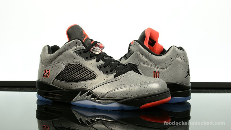 6cdf9ccab26 The Air Jordan 5 Retro Low