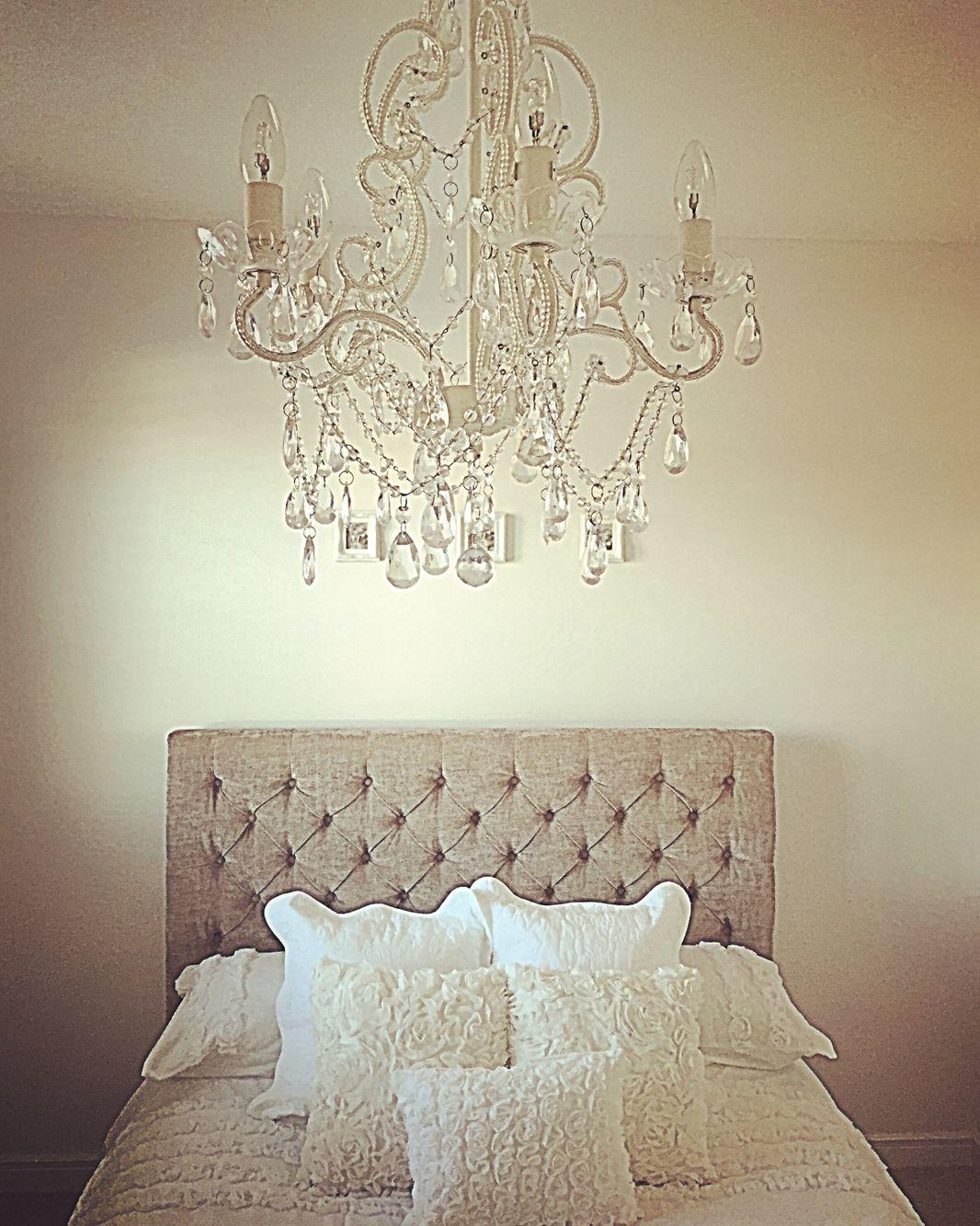 All White Bedroom Chandelier Mink Bed All White Bedroom White