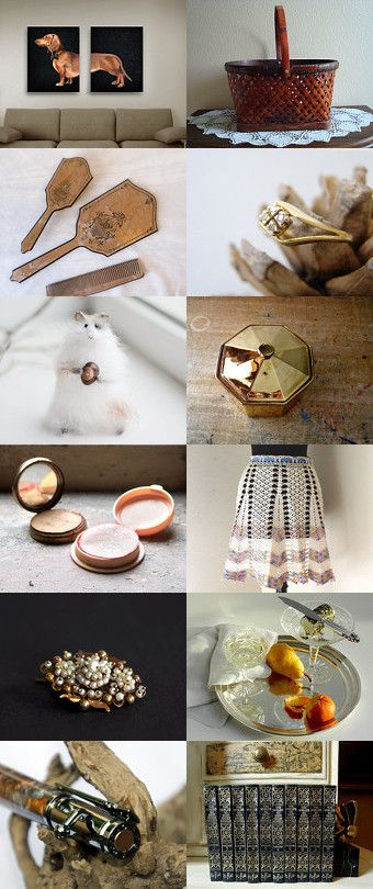 Happy Friday by Gail on Etsy--Pinned with TreasuryPin.com
