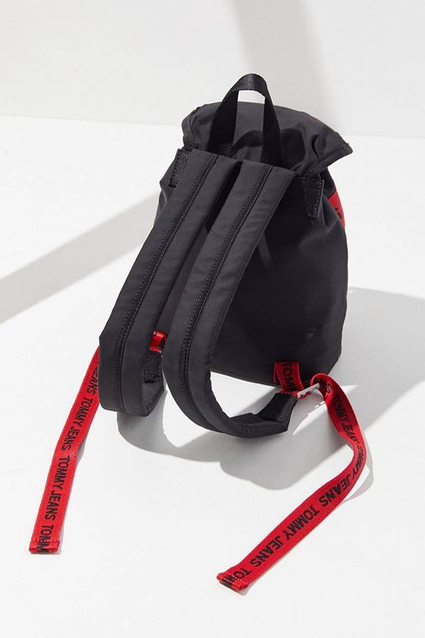 e48a52b1eef Slide View  3  Tommy Jeans Heritage Mini Backpack